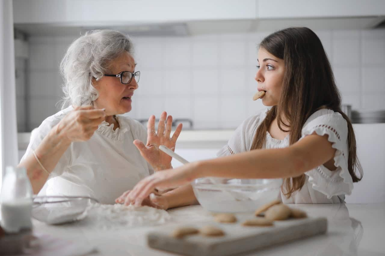 Senior Living Options - Caring for Your Elderly
